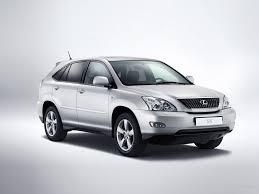 Lexus Rx 350 2569252
