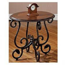 steve silver crowley end table steve silver crowley end table cr150e living room furniture conn s