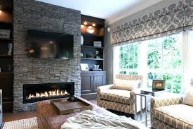 cool electric fireplace with bookshelves fireplace electric