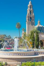 Balboa Park Botanical Gardens by Can You See Balboa Park And The San Diego Zoo In The Same Day