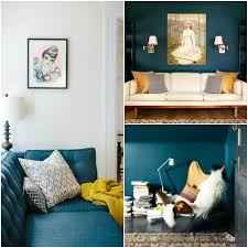 Decorating With Yellow by Decorating With Colorful Couples