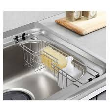 Kitchen Sink Tray New Stainless Steel Kitchen Utensils Multi Sink Cleanser Dish