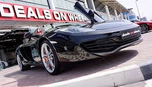 lexus rims uae mclarens at deals on wheels new showroom in dubai dubaidrives com