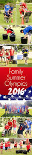 family summer olympics 2016 backyard games summer olympics