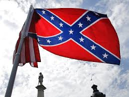 Kentucky Flags A Kentucky University Is Removing A Confederate Monument Because