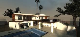 Cool Houses Com Garrys Mod Cool Houses Dupes Youtube