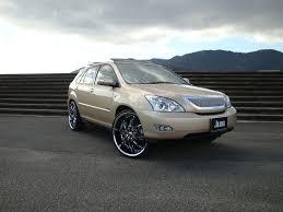lexus rx 350 forum lexus rx 350 with 24 hipnotic wheels clublexus lexus