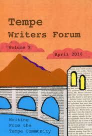 writing contest u0026 cover design winners city of tempe az