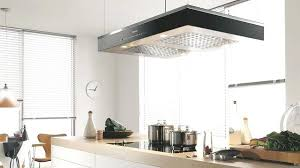 meilleurs cuisine meilleur hotte de cuisine une hotte de cuisine design et efficace