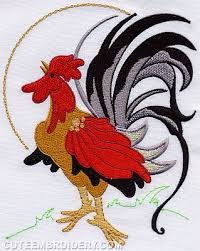 Free Kitchen Embroidery Designs 303 Best Machine Embroidery Birds Images On Pinterest Embroidery