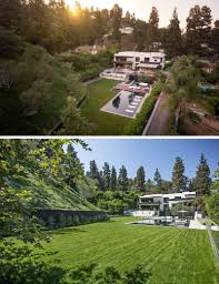 california backyard this california home was designed for indoor outdoor entertaining