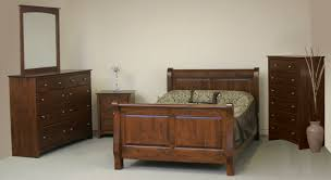 mako bedroom furniture kristal alder mako wood furniture inc