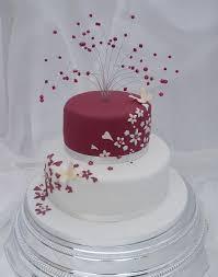 simple wedding cake ideas the 25 best two tier cake ideas on 2 tier cake