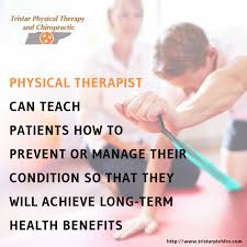 Blind Physical Therapist Tristar Physical Therapy And Chiropractic Home Facebook