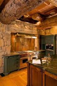 log cabin kitchen ideas traditional kitchen log cabin design ideas pictures remodel and