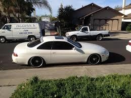 lexus sc300 roof rack ca 1992 lexus sc300 5spd white black clean title 5600