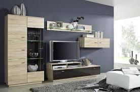 Wohnzimmerschrank Hochwertig Anbauwand Modern Faszinierende Auf Wohnzimmer Ideen Plus