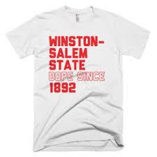 wssu alumni apparel t shirt page 2