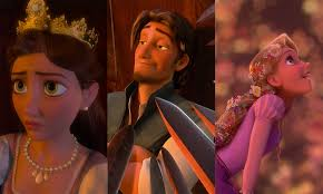 tangled quiz freeze frames tangled correct