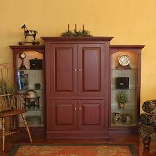 Tv Armoire Are Tv Armoires The Dinosaurs Of 2008 Hooked On Houses
