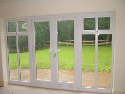 Patio Doors With Side Windows French Doors Melton Mowbray Leicestershire Dgl