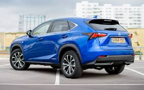 lexus uk nx lexus nx hybrid f sport 2014 uk wallpapers and hd images car pixel