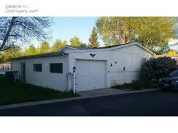 One Bedroom Mobile Home For Sale 1601 N College Avenue 41 Fort Collins Co Mobile Home For Sale