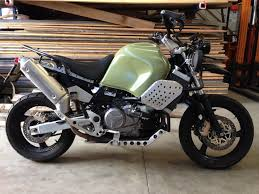 honda cdr bike a honda transalp is customized to u2026 a scrambler the honda
