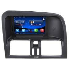 android autoradio gps navigation headunit for volvo xc60