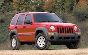 used jeep liberty diesel used 2004 jeep liberty for sale pricing features edmunds