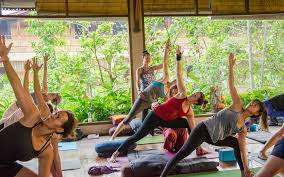 zuna yoga 200 hour bali yoga teacher training yoga teacher
