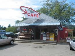 otis cafe roadfood