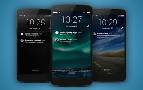 slide lock pro apk how to get ios lockscreen notifications on your android device