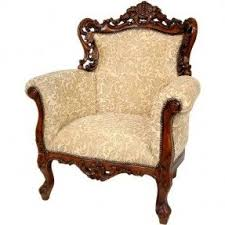 Queen Anne Wingback Chair Sofa Beautiful Queen Anne Wing Chair Rococo Sofa Queen Anne Wing