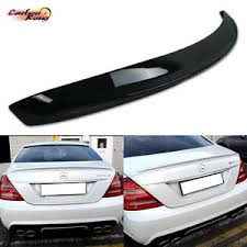 item in la painted color 040 mercedes benz s class w221 trunk