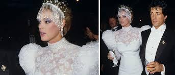 1985 wedding dresses 32 iconic wedding dresses page 25 of 34 womensforum