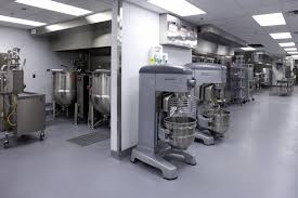 central kitchen facility our work bkm burdette koehler