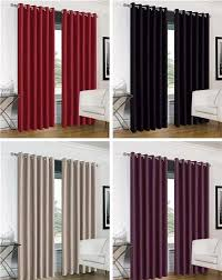 Ready Made Children S Curtains Ready Made Curtains Lined Childrens U0026 More Homemaker Bedding
