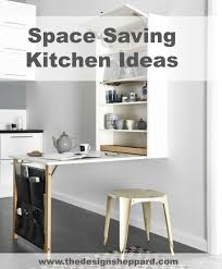 kitchen space saver ideas space saving kitchen table buybrinkhomes space saving