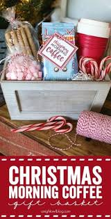 best christmas food gift ideas pink lover
