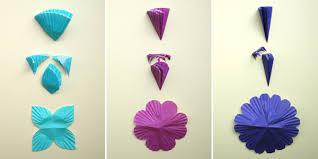 String Of Flower Lights by Cupcake Flower Lights