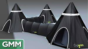 cool outdoor gadgets outrageous camping gear you must own youtube
