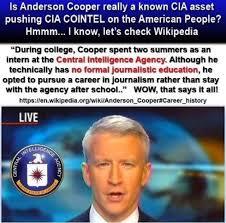 Anderson Cooper Meme - anderson cooper says twa flight 800 was shot down in 1969