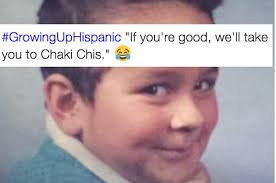 Hispanic Memes - 31 tweets about growing up hispanic that are way too real