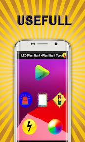 flash torch apk led flashlight flashlight torch with power light 2 0 1 apk apk