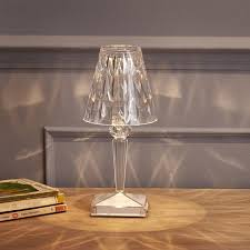 battery operated table lights decorative battery operated table ls for living room led l