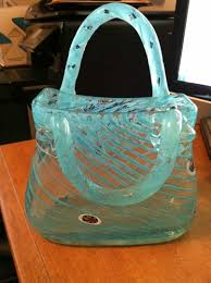 Murano Glass Purse Vase 189 Best Glass Purse Images On Pinterest Murano Glass Vases And