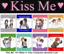 Sochi Meme - visual kei kiss meme by sochi suzuki on deviantart