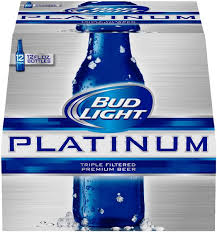bud light platinum price bud light platinum beer 12 pack hy vee aisles online grocery shopping