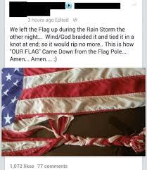 Gold Fringed Flag Meaning Og Post On Fb Group